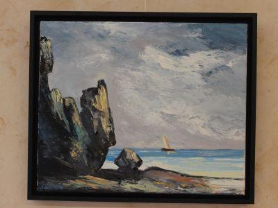Expo Ornans copie de Courbet