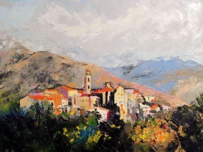 Village de Balagne, Montemaggiore